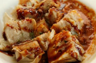 Tasty Dumpling Recipe Bandung