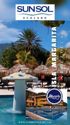 Imagen HOTEL todo incluido Isla Margarita semana santa 2021