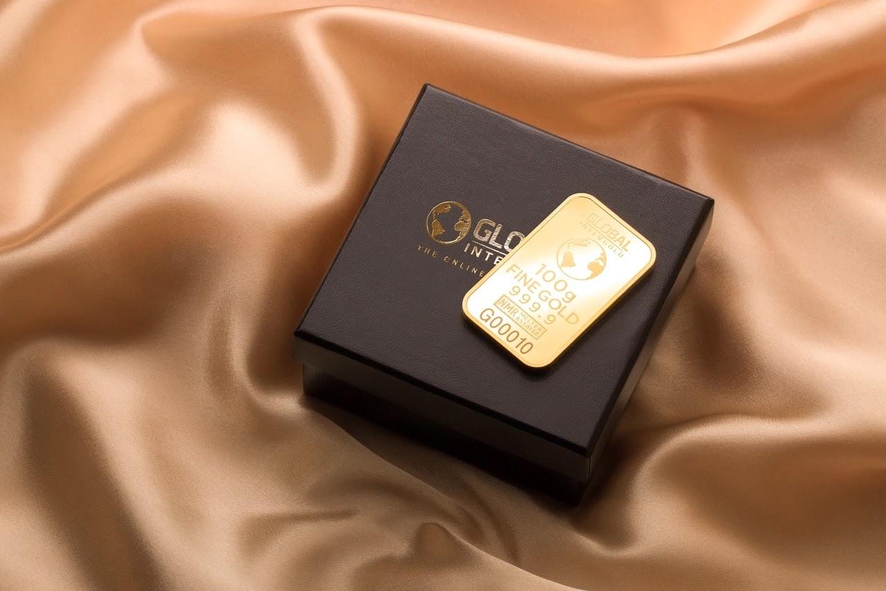 Naik 2 Kali Hingga Rp 58 000 Harga Emas Hari Ini 24 Maret 2020 Katawarga Com
