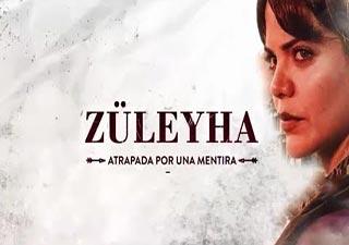 capítulo 68 - telenovela - zuleyha  - telefe