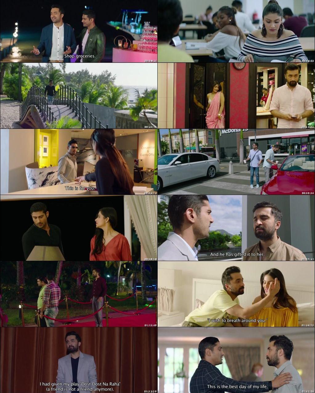 Yaaram 2019 Full Hindi Movie Online Watch