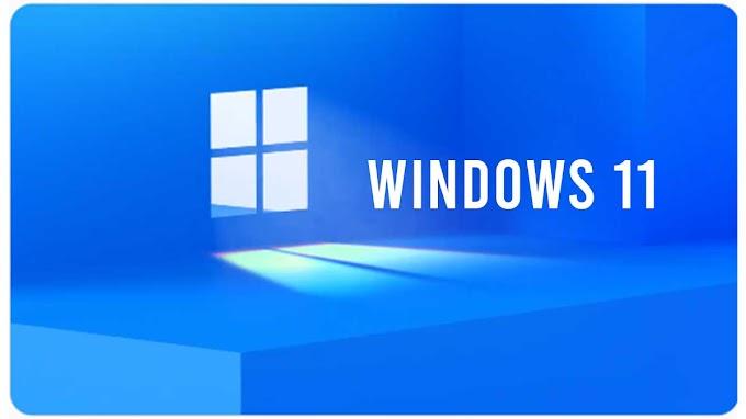 مايكروسوفت ستكشف عن إصدار جديد من Windows 11 في 24 يونيو 2021