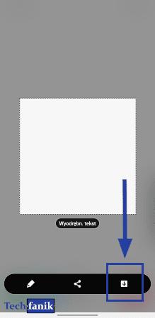 Jak zapisać wycinek ekranu?