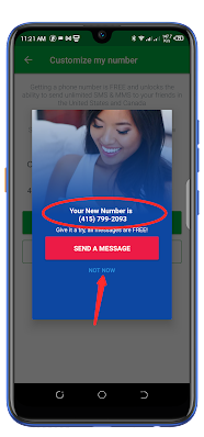 How to Get a US Phone Number for Free Outside the US