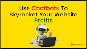 8 Best Chatbots For Your Website To Increase Conversions By 50%