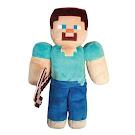 Minecraft Steve? Jinx 12 Inch Plush