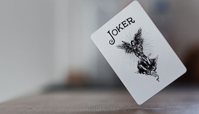 web poker terbaik