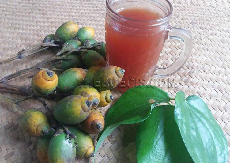 Benefits of Gambir Fruit Benefits for Body Health
