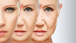 Cara menunda penuaan dini