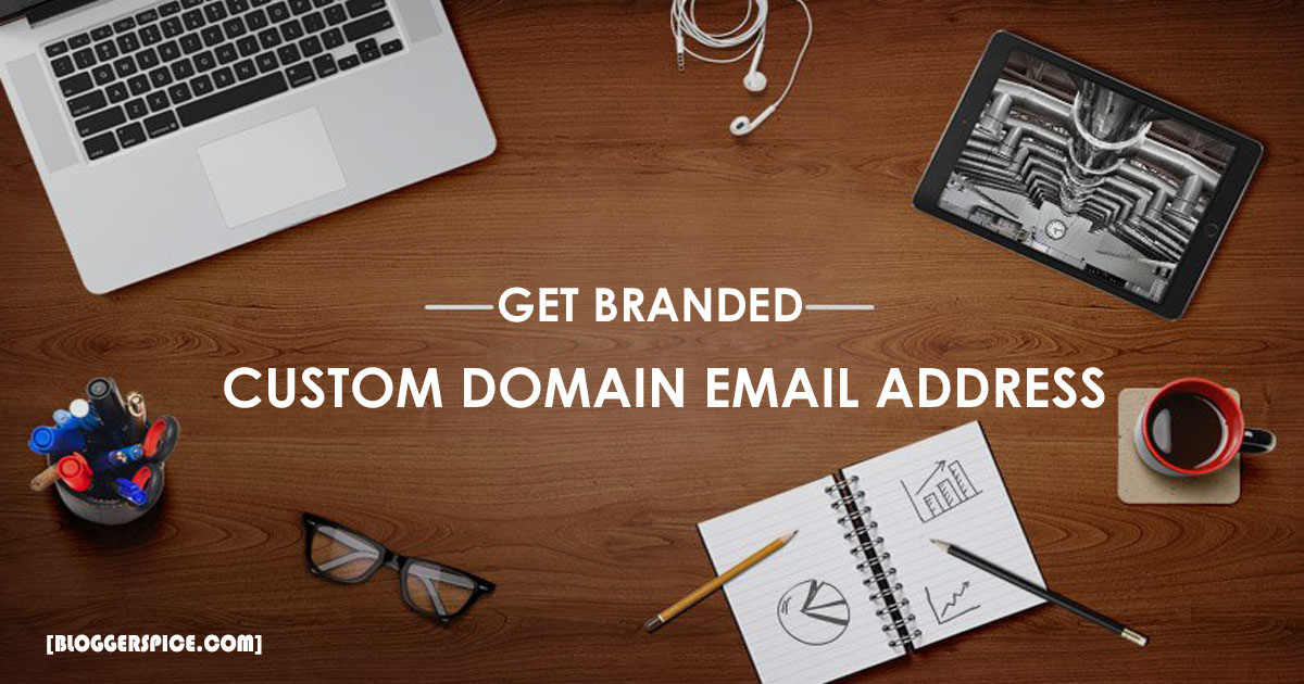 Get Branded custom Domain Email? Bonus! Wildcard Email Forwarding