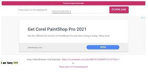 situs penyedia download video pinterest