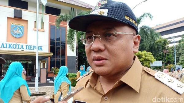 DPRD Depok Ungkap Wawalkot Pradi Tak Masuk Gugus Tugas: Nuansanya Politis