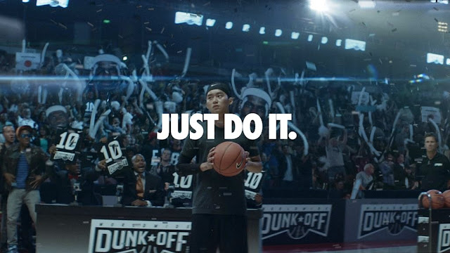 Nike Just Do It New Posibilities Campaign, sports,. nike, just do it, nike new campaign, possibilities