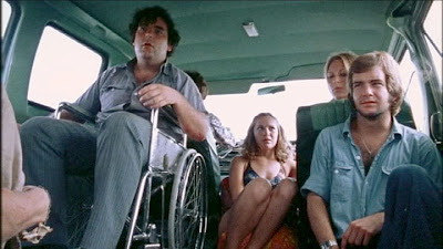The Victims in The Texas Chain Saw Massacre