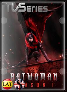 Batwoman (Temporada 1) WEB-DL 1080P LATINO/ESPAÑOL/INGLES