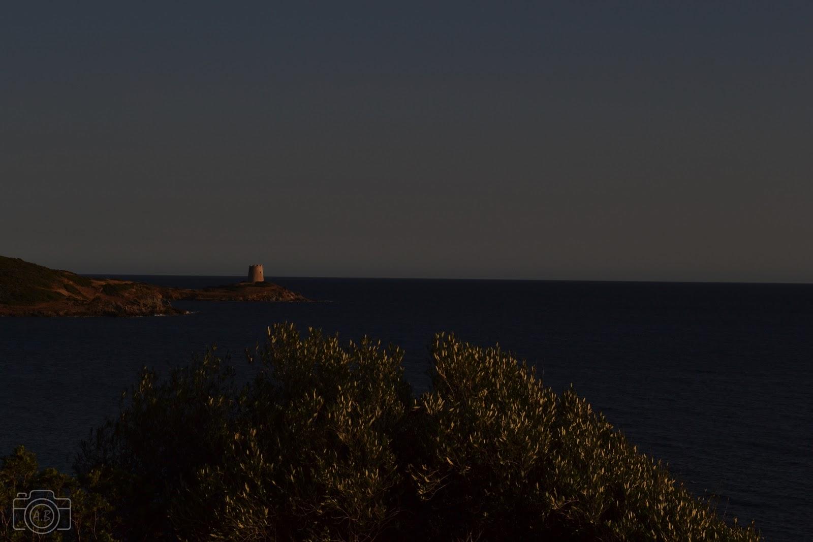 Sardegna, Sardaigne, paysage