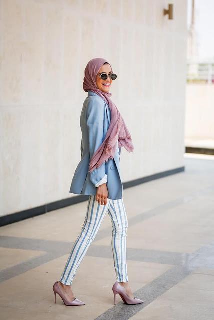 """عهود أشرف تعلن عن تفاصيل برنامجها """" الموضة والجمال """""""