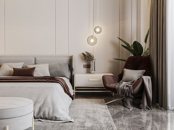 Bedroom Decorating and Furnishing Essentials