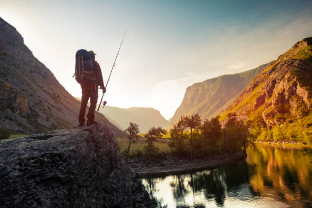 Fishing Spots – Finding the Secret Ones