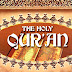 The Holy Quran with Colour Coded English Transliteration and Translation