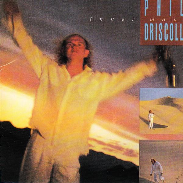 Phil Driscoll-Inner Man-