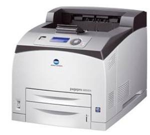 Konica Printers Driver Download