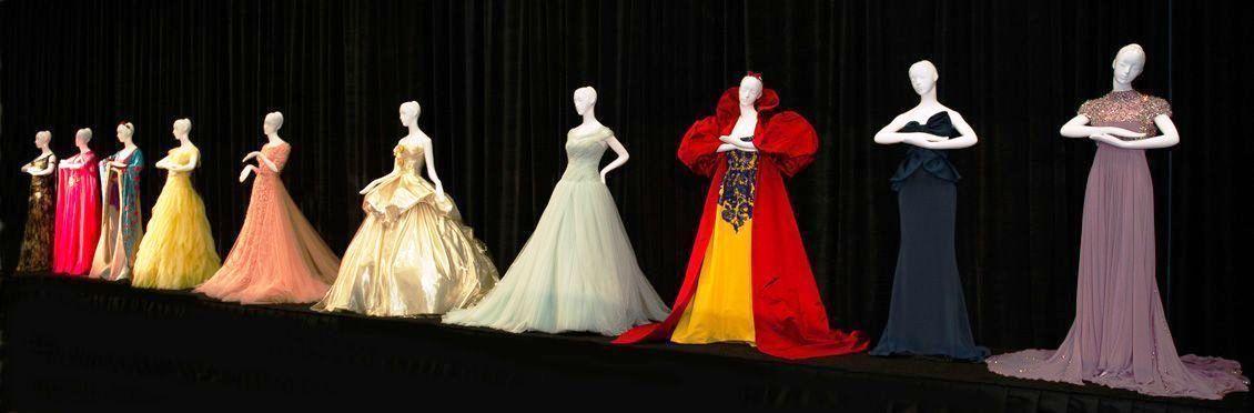 sale retailer 15771 e798e Abiti da favola ispirati alle principesse Disney ...