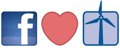 Facebook ecológico