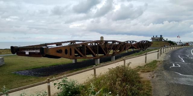 Pont militar