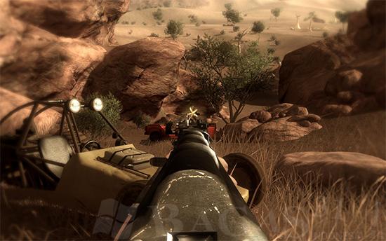 Far Cry 2 Full (Single Link) - BAGAS31