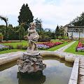 Stresa - Villa Pallavicino i restauracja którą musisz odwiedzić!
