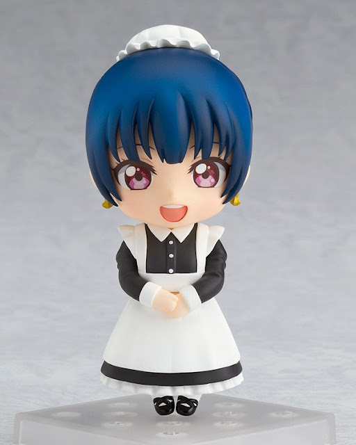 Nendoroid More: Love Live! Sunshine!! Dress Up World Image Girls Vol.1