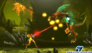 Metroid: Samus Returns [Decrypted] 3DS (EUR/USA) ROM Download for Citra | PrizMa Gaming