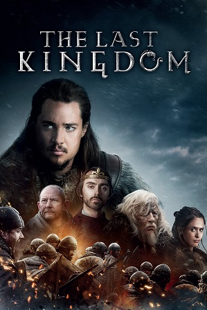The Last Kingdom Season 2 Full Hindi Dual Audio Download 480p 720p All Episodes
