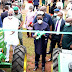 Okowa Inaugurates 20 Agric Tractors, Warns Against Misuse ~ Truth Reporters