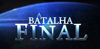 Blasfêmia - A Batalha Final
