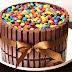 Ladrões invadem festa e roubam bolo de aniversário