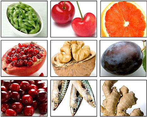What Are Foods You Should Eat To Prevent Alzheimer's Disease