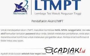 Prinsip Penerimaan Mahasiswa Baru, Pengembangan Materi, Dan Pelaksanaan Tes LTMPT