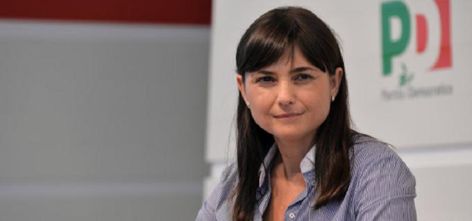 Serracchiani eletta capogruppo Pd alla Camera