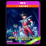 Saint Seiya: Los Caballeros del Zodiaco (2019) Temporada 1 Completa WEB-DL 1080p Audio Dual Latino-Japones