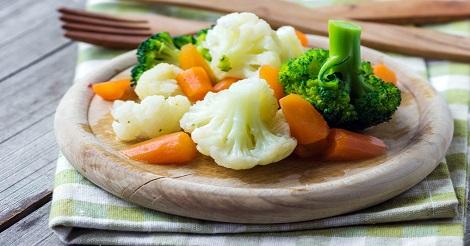 Makanan untuk Mencegah Kanker Darah