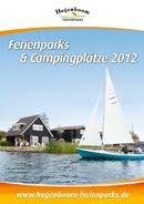 Hogenboom Ferienparks Katalog