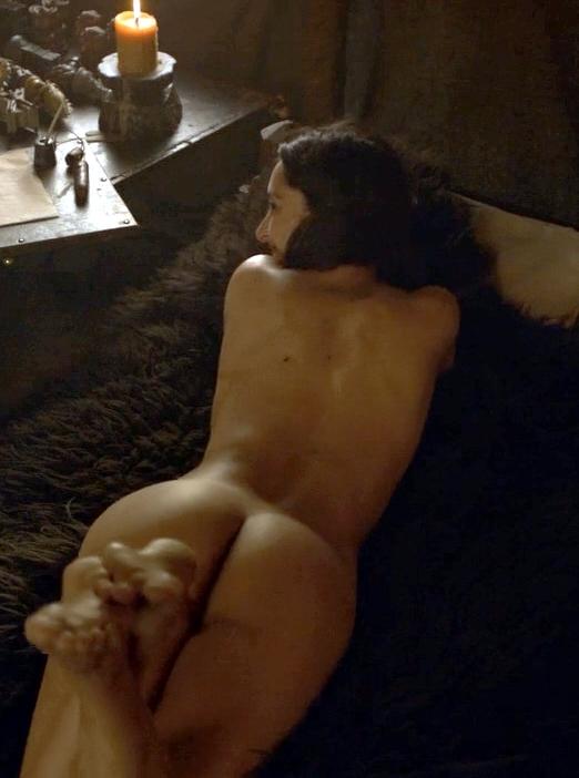 Nathalie emmanuel ass