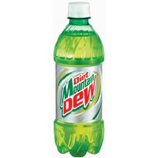 Mountain dew essay