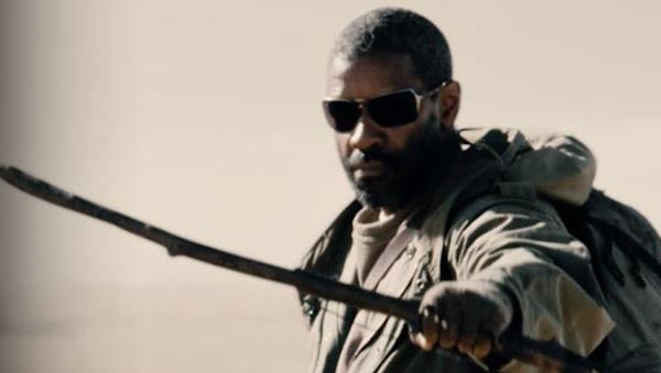O Livro de Eli - Review - Um bom Thriller pós-apocalíptico