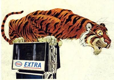 Tigre da Esso