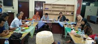 Meneguhkan Langkah dan Gerakan FKA BKM Kota Surabaya