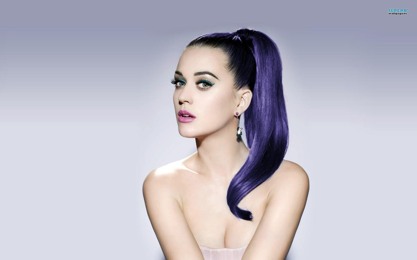 Katy Perry: Katy Perry: Katy Perry No Top