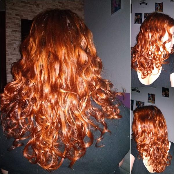 Kręcone problemy: dlaczego moje włosy nie kręcą się od samej góry?